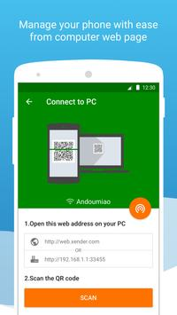 Xender - File Transfer & Share apk screenshot