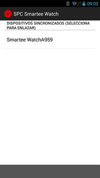 SPC Smartee Watch poster