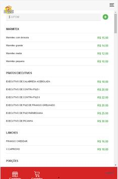 Cnt.OnlineSales.Demo screenshot 1