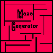 Fascinating Maze icon