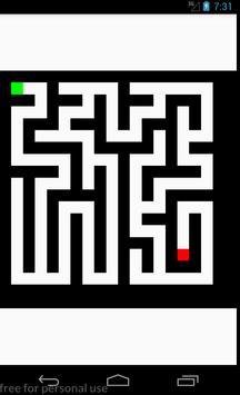 Fascinating Maze apk screenshot