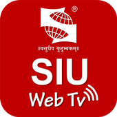 SIU Web TV icon