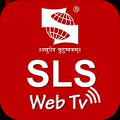 SLS Web TV icon