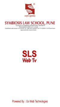 SLS Web TV poster