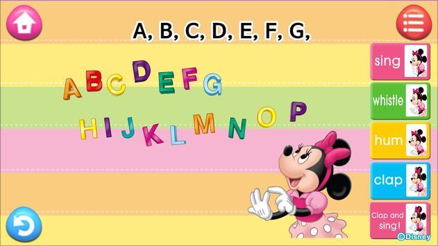 디즈니월드잉글리쉬 apk screenshot