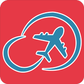 Travelit - Cheap Booking Deals icon