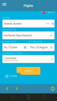 Travelit screenshot 4