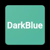 DarkBlue AnotherMonitor icon