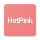 HotPink Tap And Turn icon