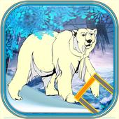 Ice Bear Jump icon