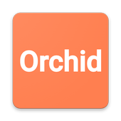 Orchid Mile Stone icon