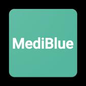 MediumBlue Apk Extractor icon