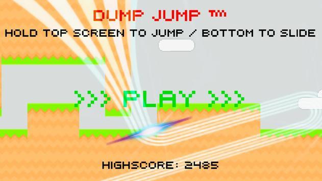 Dump Jump ™ screenshot 3