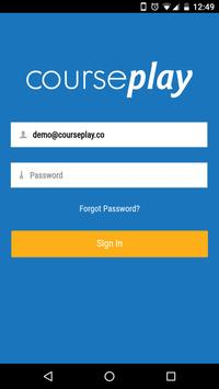 Courseplay Mobile poster