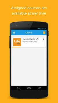 Courseplay Mobile screenshot 1