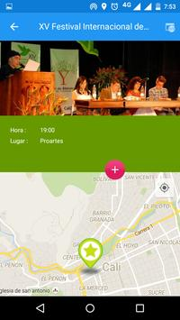 Cali Institucional screenshot 6