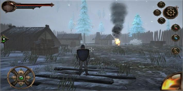 Code Asylum screenshot 3