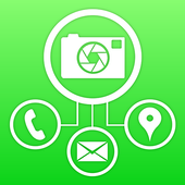 Infomage icon