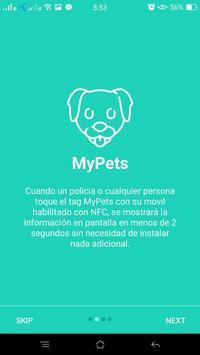 MyPets screenshot 3