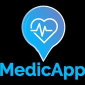 MedicApp icon