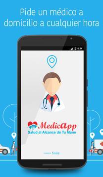 MedicApp poster