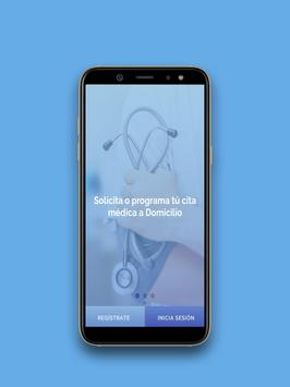 MedicApp screenshot 1
