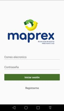 Maprex poster