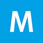 Metrored icon
