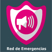 Red de Emergencias icon
