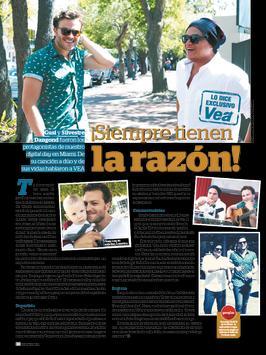Revista Vea screenshot 3