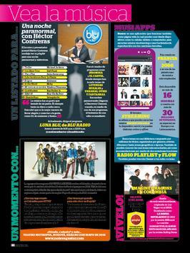 Revista Vea screenshot 4