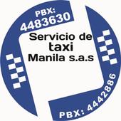 Tax Manila icon
