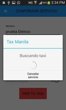 Tax Manila apk screenshot