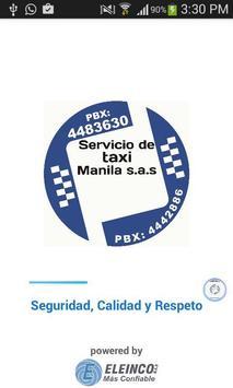 Tax Manila poster