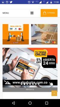 El Palustre poster