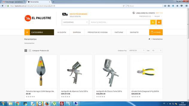 El Palustre screenshot 5