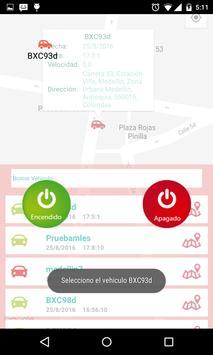 GuiaControl screenshot 3