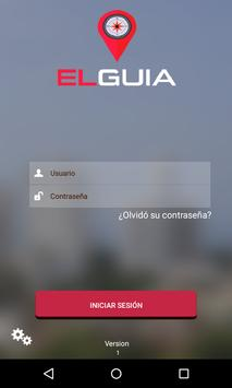 GuiaControl poster