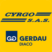 Gerdau Colombia icon