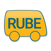 RUBE. Padres icon