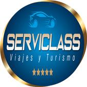 Serviclass Driver icon