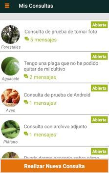 UnisarcApp screenshot 2