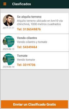 UnisarcApp screenshot 4