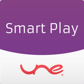 Smart Play UNE (Geniatech) icon