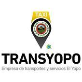 TAXIS YOPO icon