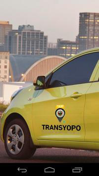 TAXIS YOPO poster