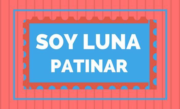 Patinar Roller : Soy Luna Game poster