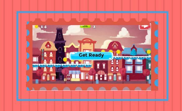 Patinar Roller : Soy Luna Game screenshot 1