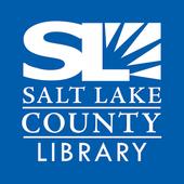 Salt Lake County Library icon