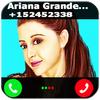 Call From Ariana Grande icon